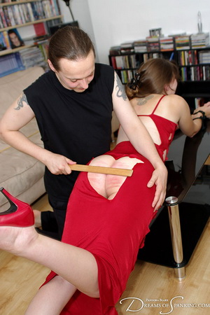 Dreams Of Spanking full videos