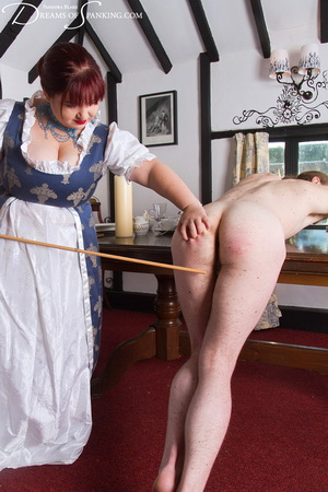Dreams Of Spanking porn