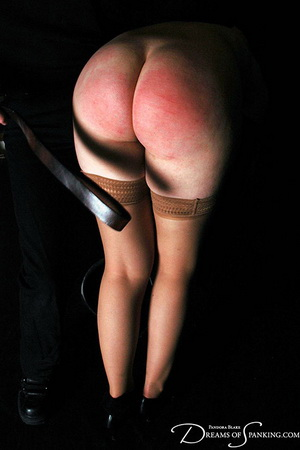 Dreams Of Spanking sex